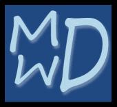Micks Web Design logo